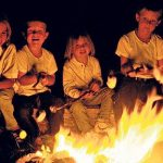 Staggering, Children maimed by camping fires. Read more....